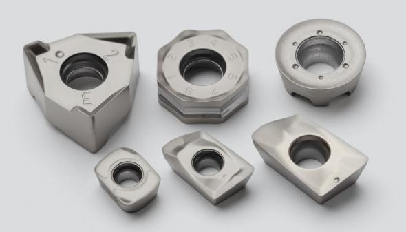 Destičky pro obrábění titanu získaly speciální povlak