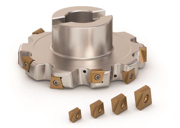 Seco Tools rozšířila sortiment kotoučových fréz 335.25