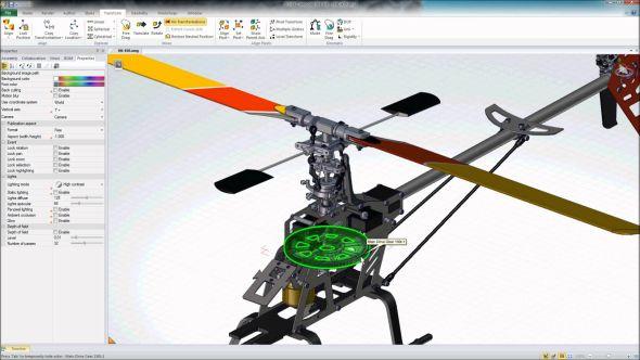 Jak se vyvarovat úzkým místům při přípravě technické dokumentace prozradí Miloš Hrazdíra vživém semináři. Foto: Dassault Systèmes SolidWorks