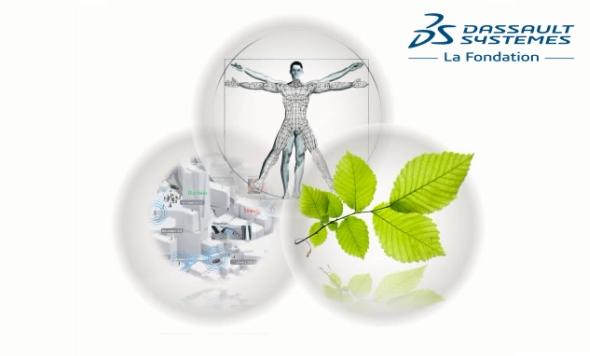 Nadace La Fondation Dassault Systèmes podpoří zajímavé projekty. Foto: Dassault Systèmes