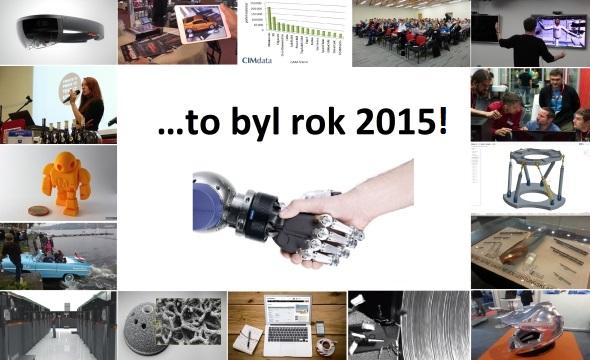 Rok 2015 doprovázely významné události