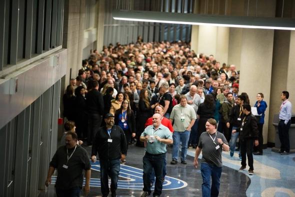 Na pět tisíc uživatelů SolidWorksu se sjede v únoru 2017 do Los Angeles