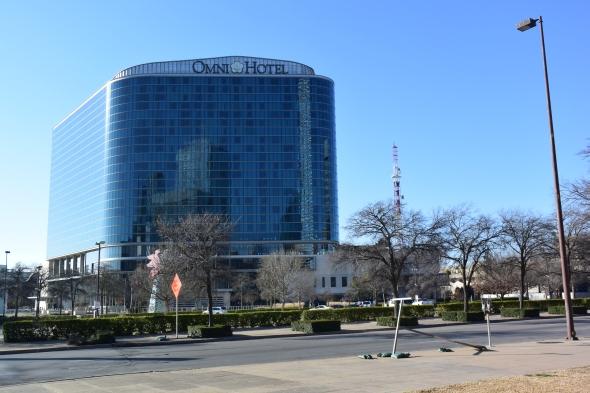 Omni Dallas a další přilehlé hotely Kay Bailey Hutchison Centru hostily přes 5 tisíc uživatelů, kteří jsou tak či onak spojeni se značkou SolidWorks