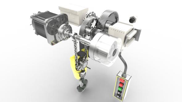 Soutěž: Olomoucká výzva prověří 2D i 3D CAD modelování