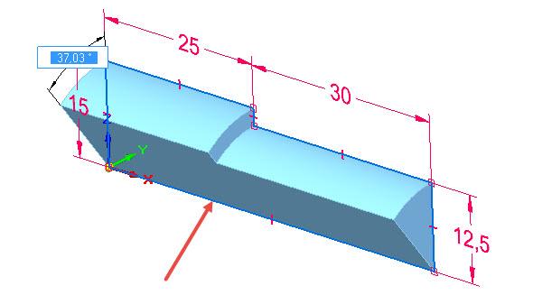 Začínáme se Solid Edge: Jak vymodelovat čep rotací