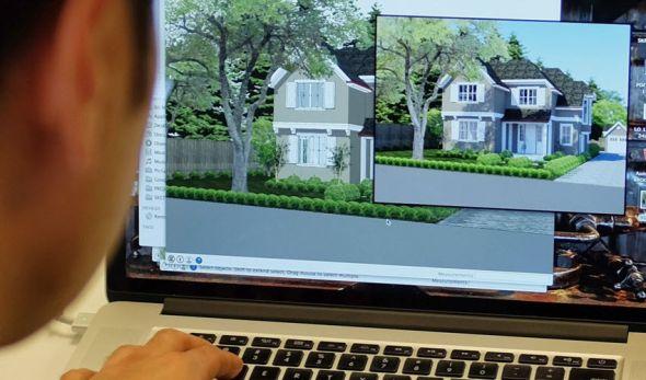 SketchUp: Pět nejlepších rendererů pro tvorbu vizualizací