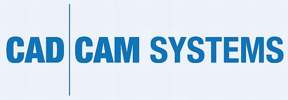 Změna názvu se projevila i v novém logu firmy CAD CAM Systems