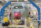 Na vývoji a výrobě křídel letadel Airbus se bude podílet anglická firma Renishaw. Foto: Airbus
