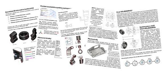 Na konferenci EDU bude představena nová učebnice SolidWorksu