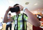 Brýle zpřístupňující virtuální realitu dokážou i z obyčejného procházení 3D modelu objektu udělat působivý zážitek (foto: CAD Studio)