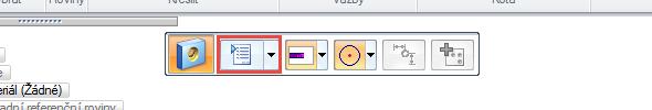 Pokračujte kliknutím na tlačítko Možnosti díry, zobrazí se okno Možnosti díry
