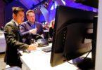 Na platformě 3D Experience lze testovat řízení vozidla pomocí trenažéru