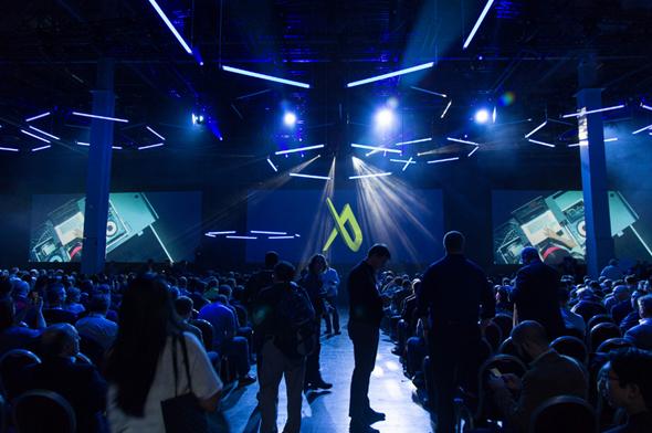 Konference Autodek University v Las Vegas se zúčastnilo 10 tisíc účastníků. Foto: Autodesk