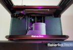 MakerBot Replicator+ v redakčním testu portálu 3D-tisk.cz (foto: Tomáš Vít)