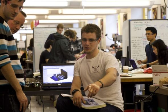 Blíží se podzimní EDU Konference pro uživatele SolidWorksu