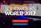1-SolidWorks-World-2017-Los-Angeles-Watch-Live-Broadcast-zivy-prenos