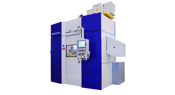 Nové provedení lisu XFT 2500speed nabízí nové možnosti pro technologii přesného stříhání. Foto: Feintool