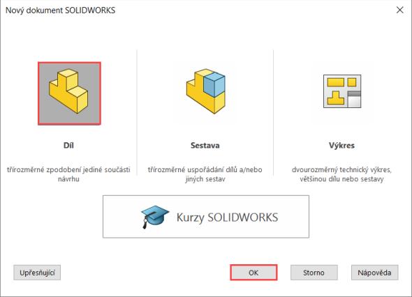 Tipy A Navody Pro Solidworks Postup Modelovani Hridele Konstrukter Cz