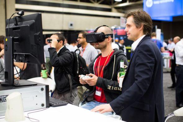 Rozšířená realita vás doslova vtáhne do virtuálního světa