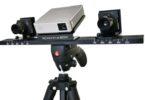 Kompaktní a dobře přenosný skener Scan in a box. Foto: 3Dwiser