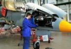 Zájem o letecké mechaniky se zvyšuje