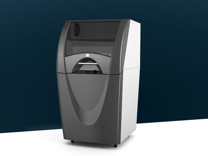 3D Systems uvádí nové 3D tiskárny i pokročilé materiály