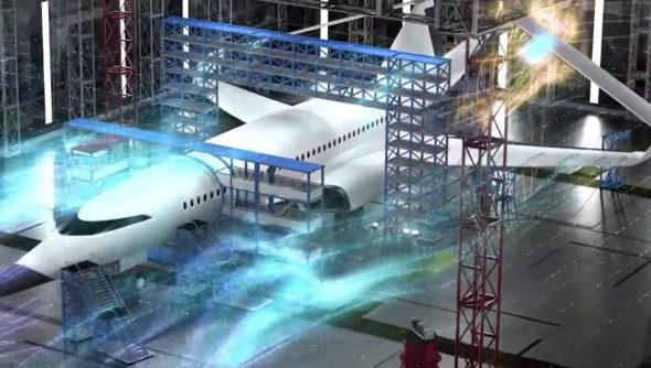 Virtuální simulace a testování jsou nutnou součástí konstrukčního návrhu. Foto: Siemens PLM Software