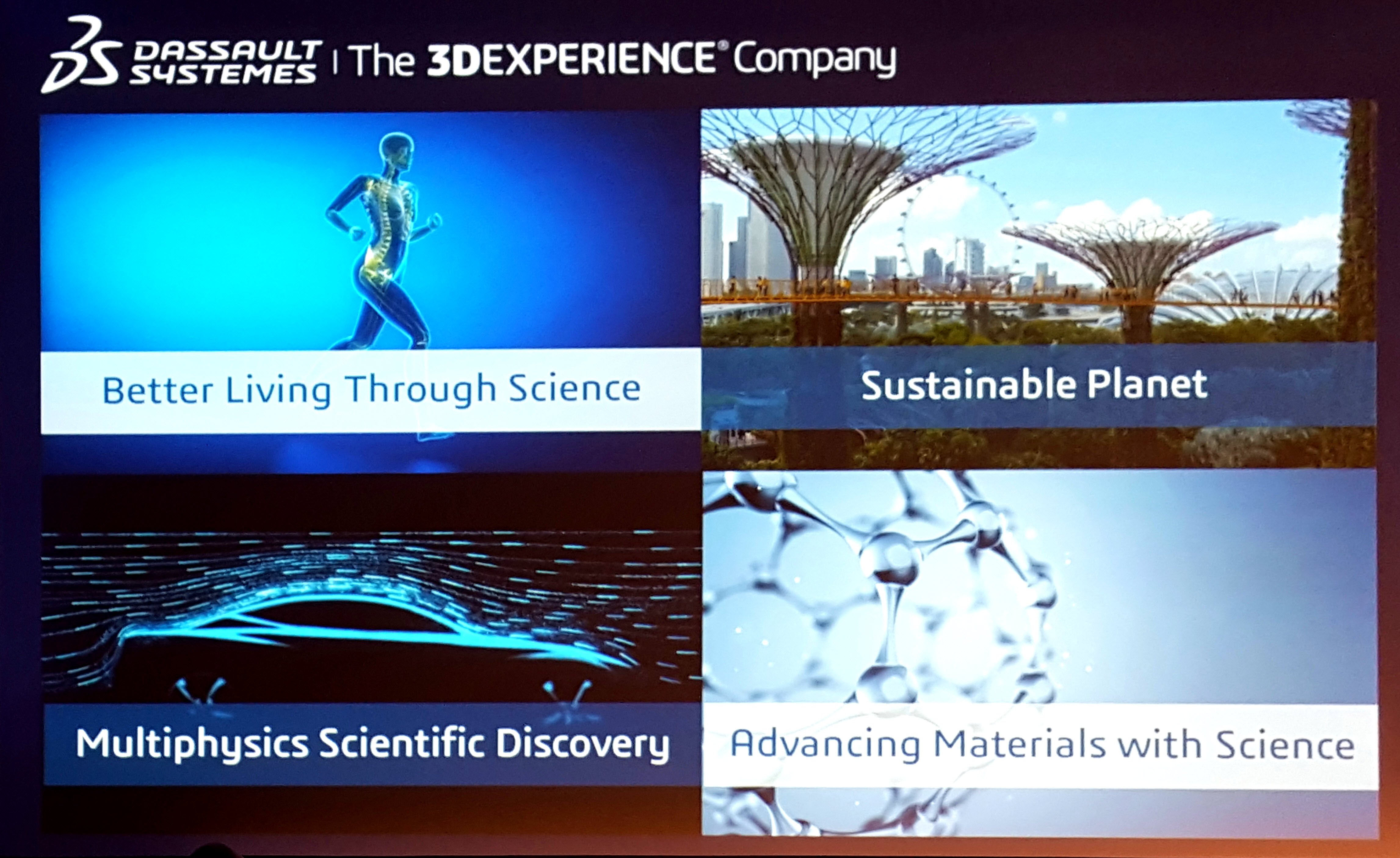 Ohlédnutí za konferencí Science in the Age of Experience 2017