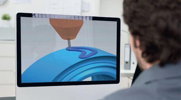 Siemens a Trumpf spolupracují na vývoji 3D tisku kovů
