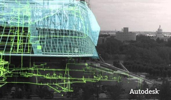 Video: Archiv konference Autodesk Live 2019