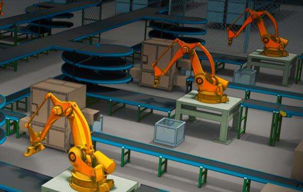 On-line seminář: Továrna budoucnosti