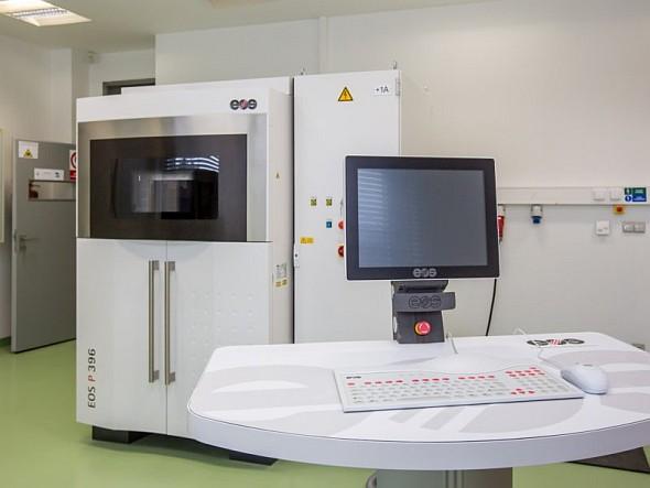 VŠB-TU Ostrava rozšiřuje nabídku průmyslových 3D tiskových technologií