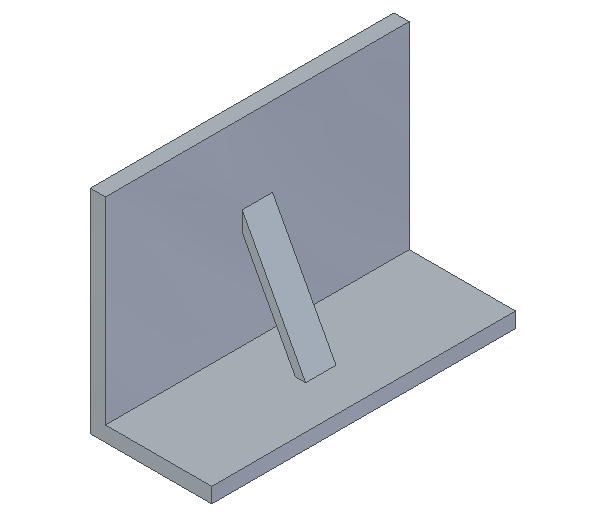 Začínáme se Solid Edge: Jak vytvořit žebro