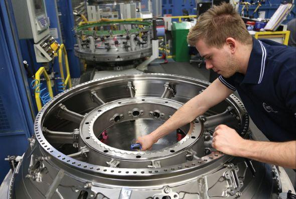 Projekt ProLMD cílí na levnější a efektivnější výrobu turbín
