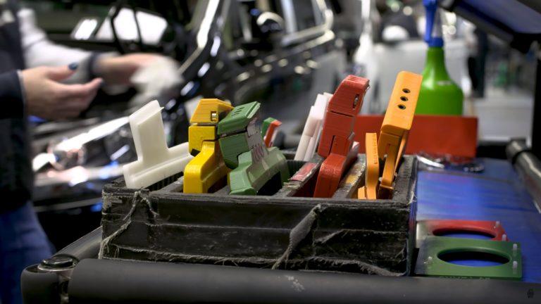 Pozvánka: 3D tisk a jeho praktické průmyslové aplikace
