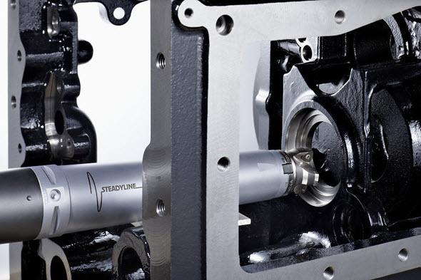 Technologie tlumení vibrací zvyšuje produktivitu obrábění kovů