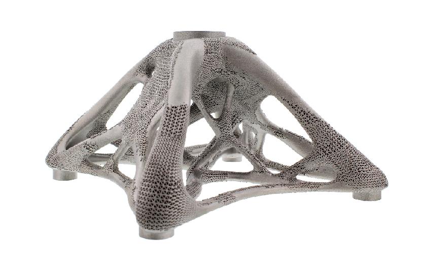 ef5f545b1 3D tisk kovů: V čem spočívají výhody odlehčených kovových konstrukcí?