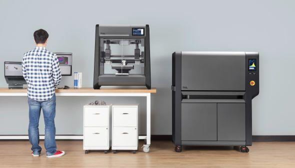 MCAE s Desktop Metal přináší na český trh kancelářský 3D tisk kovů
