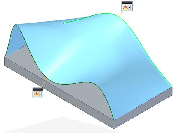 Začínáme se Solid Edge: Funkce BlueSurf