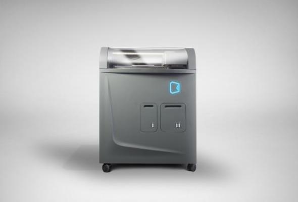 Kwambio představí na CES 2018 3D tiskárnu Ceramo One