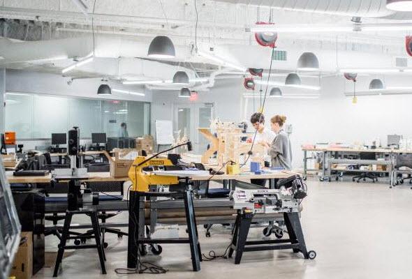 Centrum 3D Experience Metal Additive Manufacturing nabídne služby 3D tisku