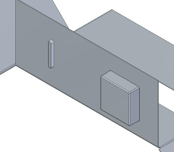 Začínáme se Solid Edge: Základní funkce plechových dílů #1
