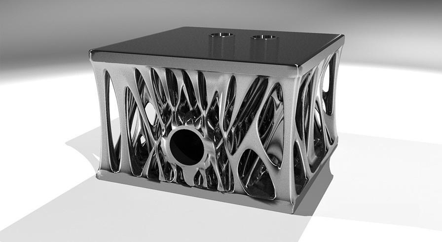 Pozvánka: 3D Fórum – Konstruování pro 3D tisk