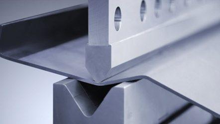 Výroba plechových dílů v SolidWorksu (seriál)