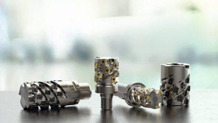 Seco rozšířilo nabídku fréz T4-12 o nové rozměry