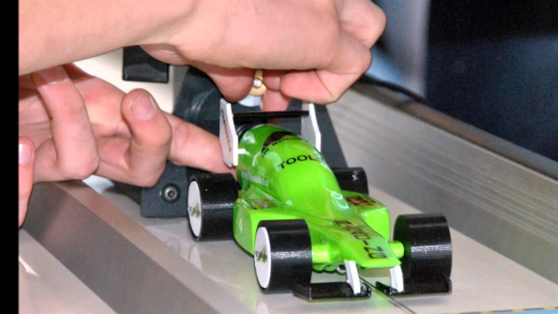 Finále soutěže F1 ve školách vyvrcholí na konci června