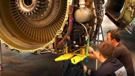 Job Air Technic zahájí praktickou výuku absolventů