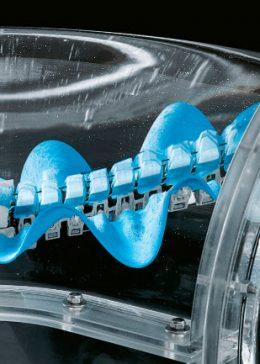 Konstrukce podvodního robota se nechala inspirovat vodními živočichy