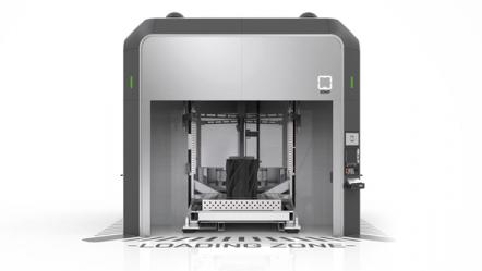 Gefertec sřadou 3D tiskáren na kov vstoupil na český trh (rozhovor)