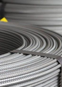Ostravský ArcelorMittal zahájil výrobu nového produktu pro stavebnictví